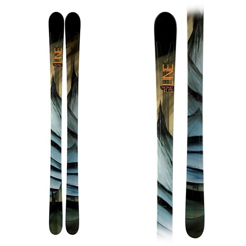 Prophet Flite by LINE Skis