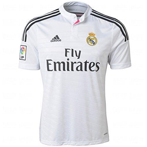 adidas Real Madrid Home Youth Jersey 2014-2015 (XL)