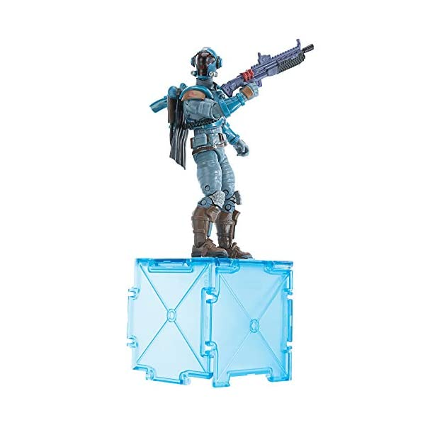 Toy Partner- Early FNT- Fig.Early Game, Multicolor (FNT0107) 5