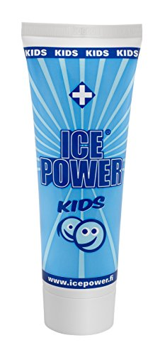 Ice Power Kids Creme, 1er Pack (1 x 0.06 kg)