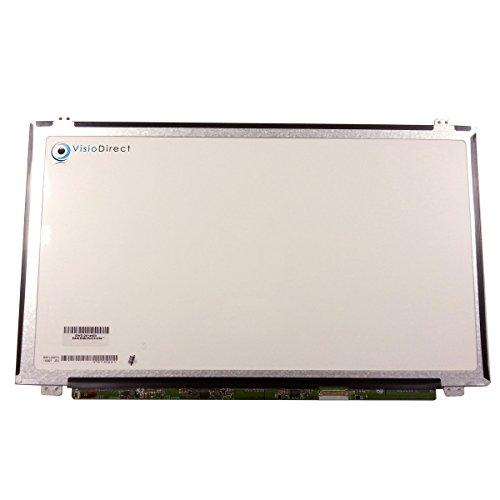 """Visiodirect® Bildschirm LCD Display 15.6\"""" LED für Laptop ACER Aspire ES1-531-C13G"""