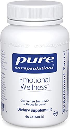 Pure Encapsulations - Emotional Wellness -...