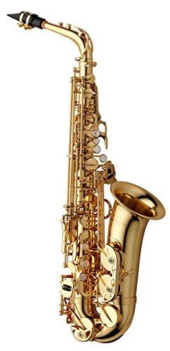 Yanagisawa Alt-Saxophon aus Messing
