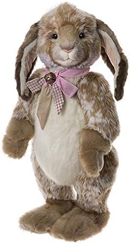 n ° 1 en línea Charlie Bear MALIBU MALIBU MALIBU - LE 1000 (XXL Rabbit)  opciones a bajo precio