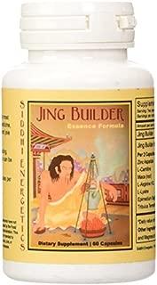 Jing Builder