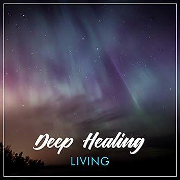 Deep Healing Living, Vol. 2