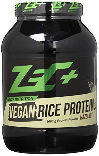Zec+ Nutrition® -  ZEC+ Reisprotein
