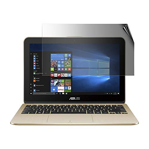 Celicious Protector de Pantalla de Privacidad de Doble Vía Privacy para ASUS VivoBook Flip 12 TP203NAH