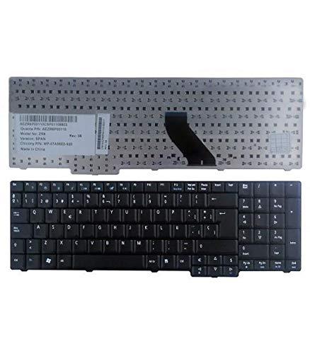 Portatilmovil Teclado para PORTÁTIL Acer Aspire 5735Z 5737 5735 5355 5335 5235...