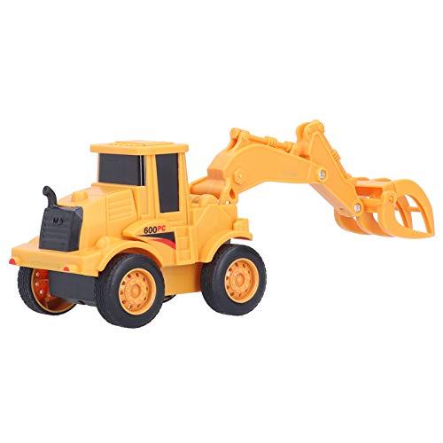 Deformationsfahrzeugspielzeug, kompaktes Deformationsautospielzeug, langlebig, praktisch, robust, um die potenzielle Trägheitskraft zu stimulieren