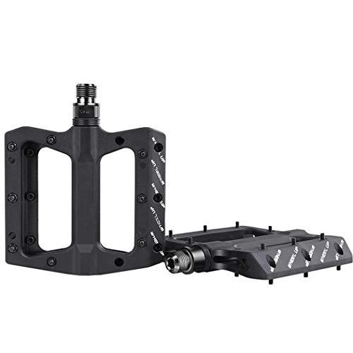 Fansport 1 Paar Fahrradpedale Leichte Universal Anti Rutsch Fahrradpedal FüR Fixed Gear