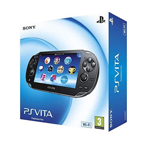 Console per PlayStation Vita