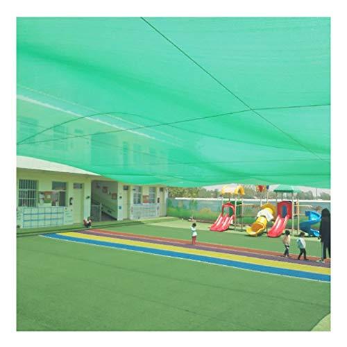 WWS Hochwertiger Sonnenschutz Net, Anti-UV-Sonnenschutz-Tuch, gebraucht Im Gewächshaus Pool Dachterrasse Sonnenschutz Net (Größe : 2m×5m)
