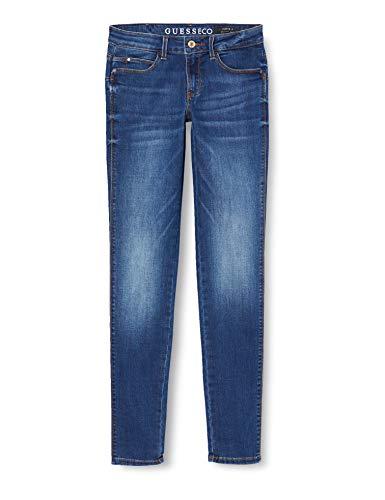Guess Curve X Jeans, BLU, 26 para Mujer