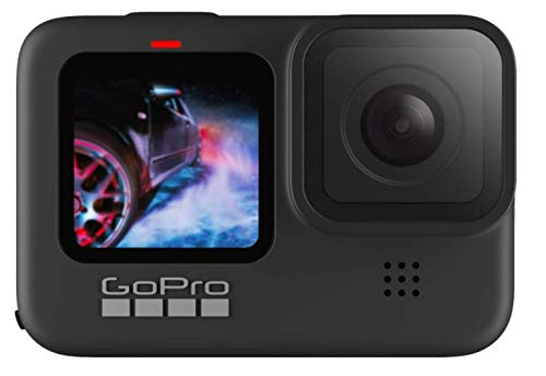 GoPro『HERO9 BLACK』
