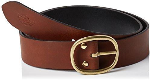 Levi's ARLETHA Cinturón, Marrón (Brown 28), 80 para Mujer