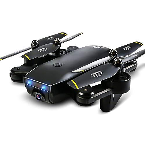 Ripresa Aerea Drone Pieghevole Lunga Durata della Batteria Minuto Aereo Aereo a Quattro Assi Telecamera Altitudine Senza Testa modalità di Attesa Controllo App Mobile