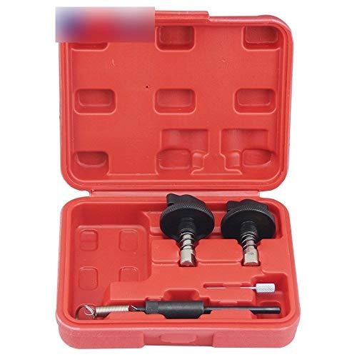 HIGHER MEN Motor Diesel de Configuración de Bloqueo Kit for Alfa Romeo Fiat Ford Lancia Suzuki Vauxhall/Opel 1.3D JTD (M) / TDCi/DDiS/CDTi 16v Accesorios de Coche