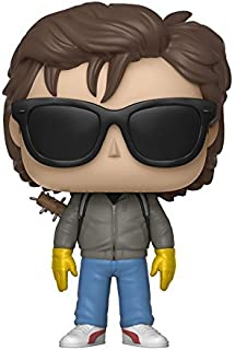 Funko Pop! Stranger Things: Figura Steve con gafas