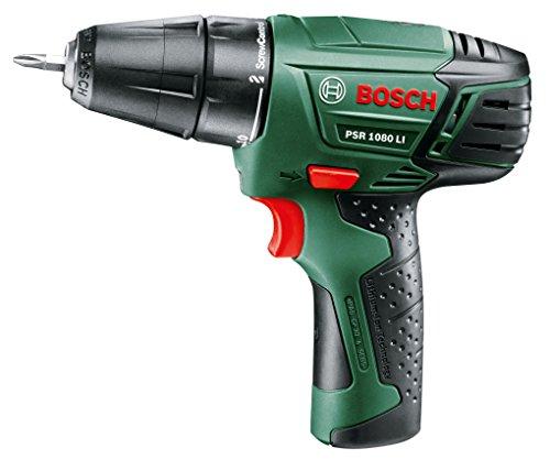 Bosch PSR 603985002 Taladro 1080-Li-Ion