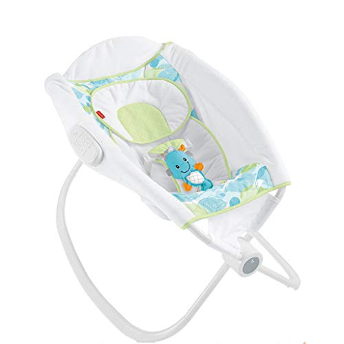 Qi Tai Wiege Stuhl Wiege Baby Smart Sweet Sleep Shaker Elektrische Wiege Bett Multi-Funktions-Sleepy Appease Baby Schaukelstuhl