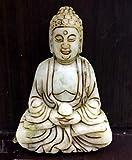 YANGHONDD Antiker handgeschnitzter Jade-Jadeit-Anhänger