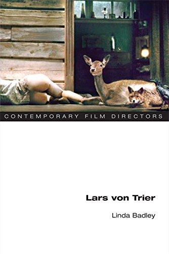 Lars von Trier (Contemporary Film Directors) (English Edition)