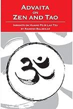 Advaita On Zen And Tao