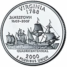 2000 jamestown quarter