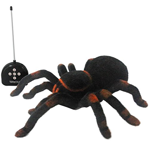 The Source Wholesale 49082 The Source Remote Control Tarantula, Multi