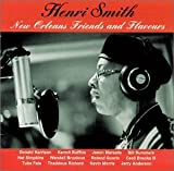 New Orleans Friends & Flavors by Henri Smith (2001-11-13)