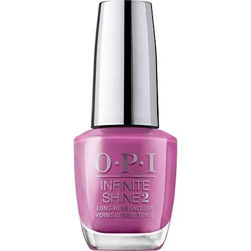 OPI Infinite Shine2, Grapely Admired
