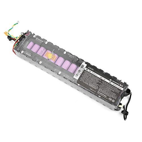 Onewer Paquete de batería para Scooter M365, Paquete de batería de Repuesto, Accesorio para Scooter eléctrico Accesorios para Scooter para Accesorios de Montaje de Scooter al Aire Libre