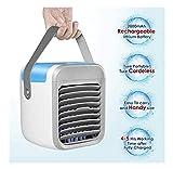 Bi009 Mini Climatiseur,climatiseur mobile,Blaux Wearable AC,Portable Water-Cooled Air Conditioner,Mini climatiseur...
