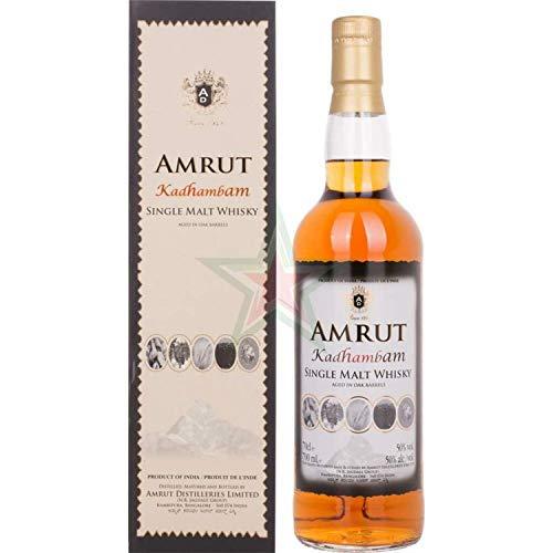 Amrut KADHAMBAM Single Malt Whisky 50,00% 0,70 Liter