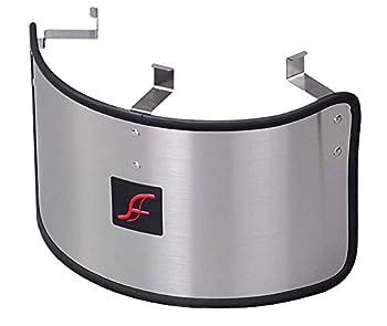 intake heat shields