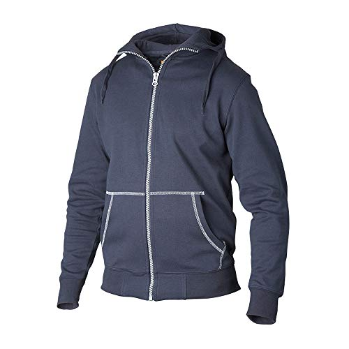 Top Swede 0302-02-04 Modelo 0302 - Sudadera con capucha, talla S