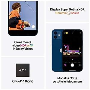 41qeZwD7PaL._AA300_ Migliori Offerte iPhone 12 e 12 Pro: il tuo nuovo iPhone