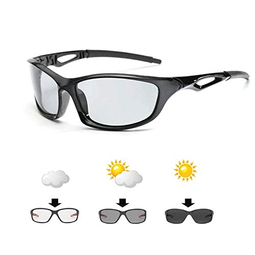 gafas de ciclismo en amazon
