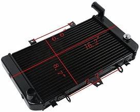 Best zrx 1100 radiator Reviews