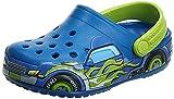 Crocs 207074-4jl_27/28, Azul, EU