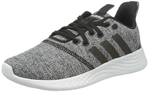 adidas Damen Puremotion Sneaker, Core Black/Core Black/Cloud White, 37 1/3 EU