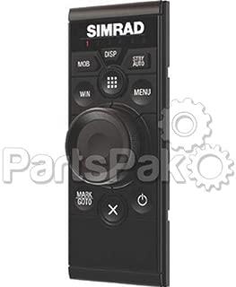 Simrad 00012364001 Simrad Op50 Remote