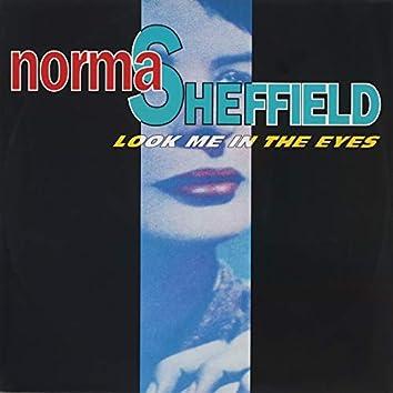 "Look Me in the Eyes (Abeatc 12"" Maxisingle)"