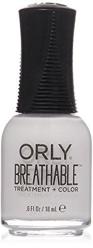 Orly Beauty - Nagellack - Breathable - Barely There, 18 Ml, 1 Stück