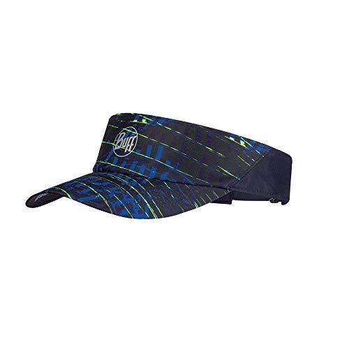 Buff Reflective Sural Mixte Chapeau Sport Bretelle réglable - Multicolore - OS