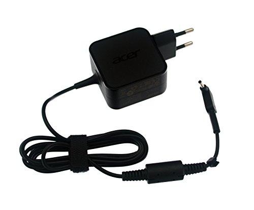 Original Acer Netzteil / Ladegerät 19V / 2,37A / 45W mit Netzstecker EU Aspire Switch Alpha 12 SA5-271 Serie