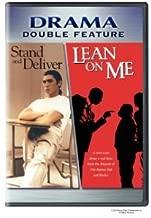 lean on me dvd