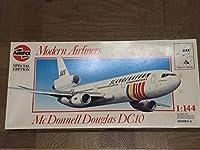 DC-10 1/144 エアフィックス