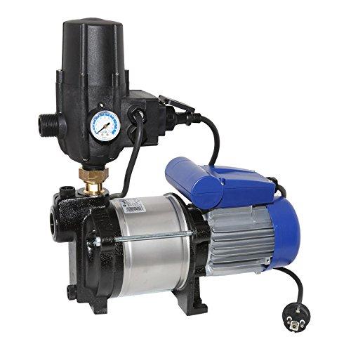 KSB Multi-Eco 65 Pro Hauswasserwerk mit Controlmatic